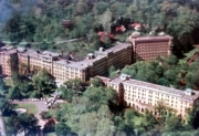 Rivas french lick and indiana and resort January the