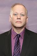 Executive Director Bill Martin