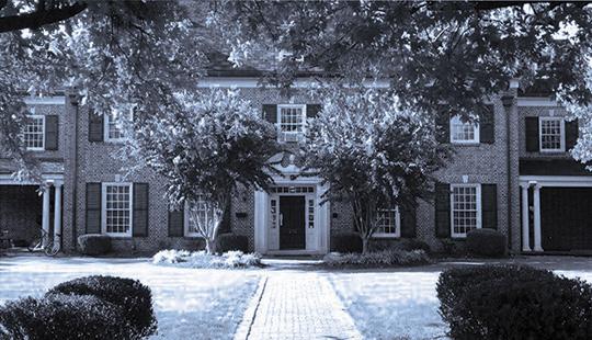 North Carolina Chapter House