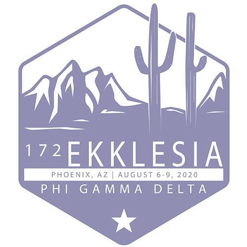 2014 Ekklesia logo