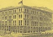 United States Hotel, Louisville