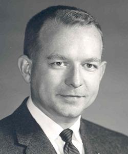 William Morris (Penn State 1949)